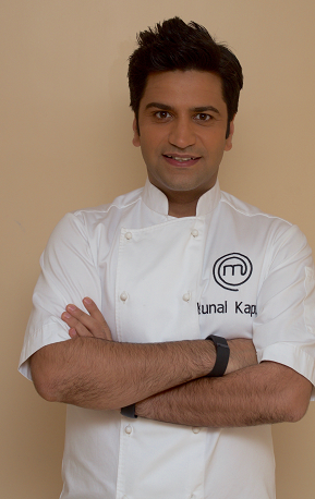 Chef Kunal Kapur Launches a Unique Food Camp for Culinary Students