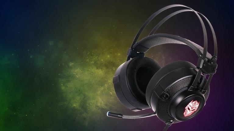 Headset Gaming Rexus Dan Berbagai Macam Kelebihannya
