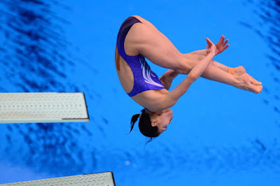 Diving Line-Up for Summer Olympics 2016 Confirmed