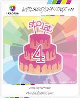 http://pracownia-i-kropka.blogspot.com/2017/03/wyzwanie-challenge-44-urodzinowa.html