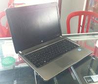 laptop hp probook 4430s