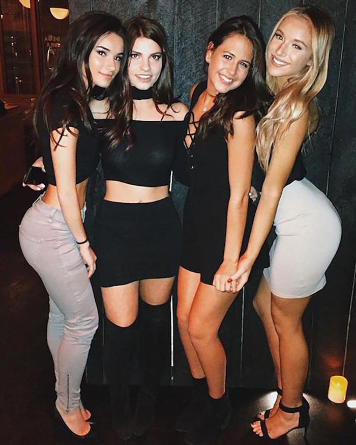 Melhore sua semana com mulheres lindas - 2