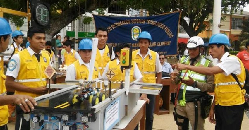 SUPERATEC 2018: Estudiantes peruanos sorprenderán con ingeniosos inventos - MINEDU - www.minedu.gob.pe