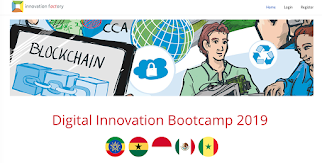 Silikn: Participante en el Digital Innovation Bootcamp 2019 de Innovation Factory