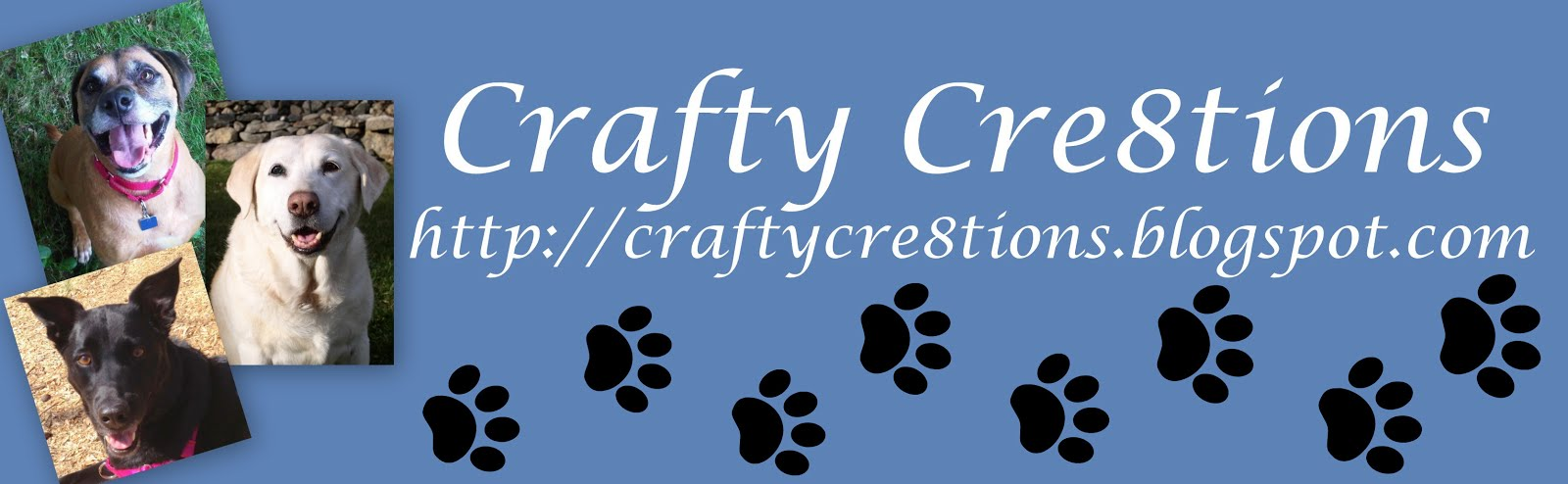 Crafty Cre8tions