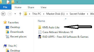Cara Aktivasi Windows 10 Pro