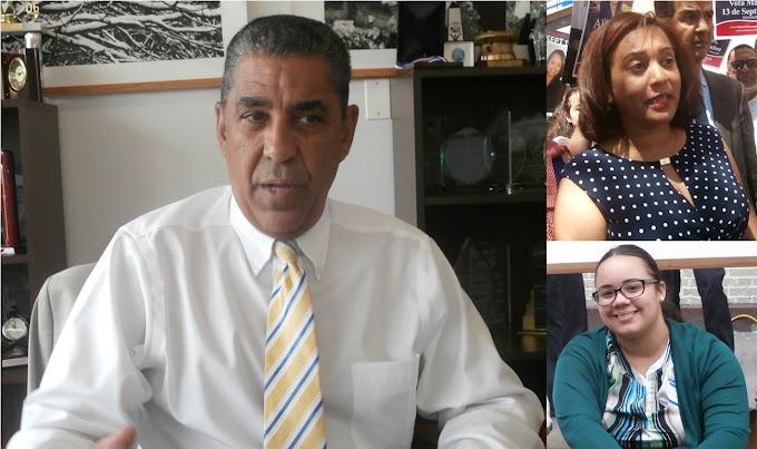 Espaillat se convertirá en primer congresista criollo en Washington; dominicanas harán historia