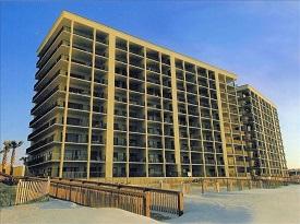 The Palms Condo For Sale in Orange Beach Alabama