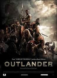 Outlander: Guerreiro vs Predador Dublado