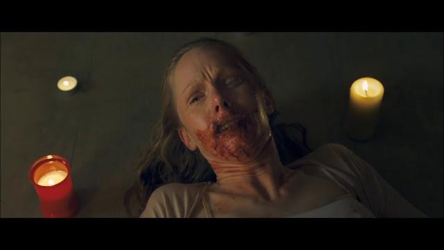 Goodnight Mommy (2014)  Trailer