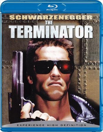 The Terminator 1984 Dual Audio Hindi Bluray Download