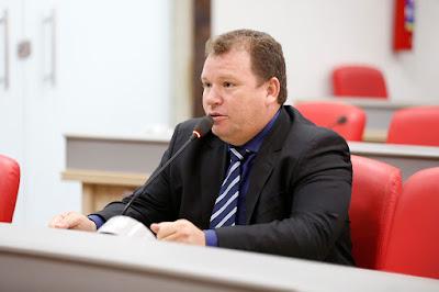 Dr. Neidson pede aumento de efetivo no policiamento ostensivo de Nova Mamoré e Guajará-Mirim