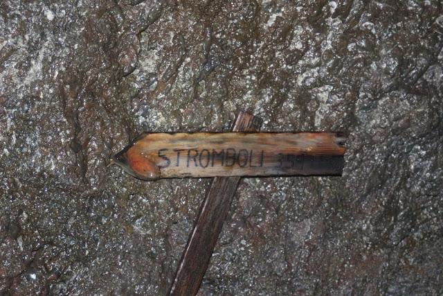 השלט לסטרומבולי