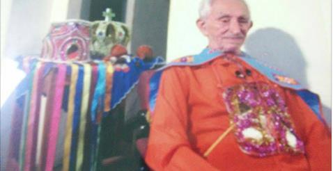 Mestre Duda morre aos 94 anos  em Arapiraca e deixa cultura popular de Alagoas de luto