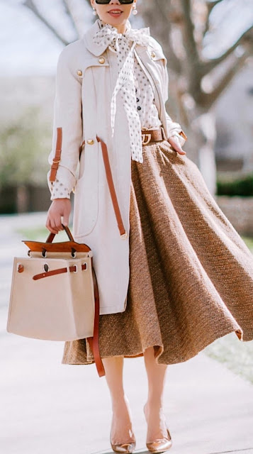 Popular Spring Outfits To Copy Now