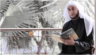 Kumpulan Foto Syekh Ali Jaber Terbaru Lengkap