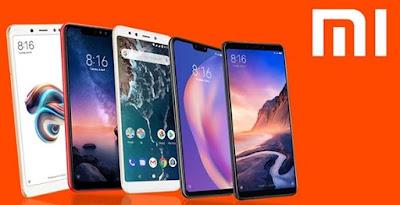 Daftar Harga Hp Xiaomi Murah Lengkap Dengan Spesifikasinya