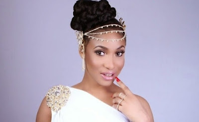 Read Tonto Dikeh's reply to Ada Slim