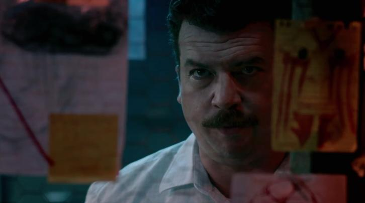 Vice Principals - Episode 2.03 - The King - Promo