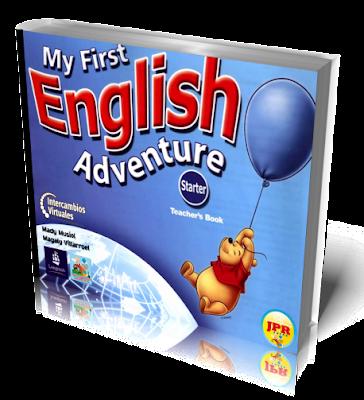 mi primera aventura inglesa