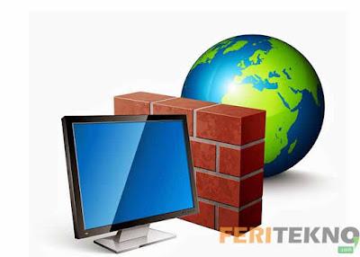pengertian firewall, jenis firewall dan fungsi firewall