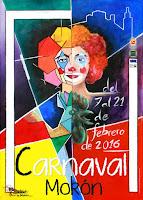 Carnaval de Morón 2016 - Antonio Manuel García Guerra