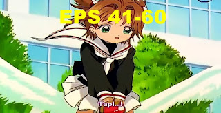 cardcaptor sakura sub indo batch episode lengkap