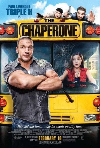 The Chaperone (2011) ταινιες online seires oipeirates greek subs