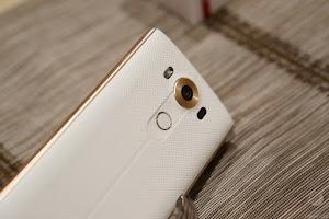 الهاتف الذكي LG V20 قادم في شتنبر بأندرويد نوجا Nougat 7.0