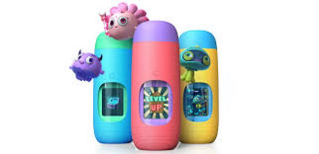 Gululu Kids Water Bottle