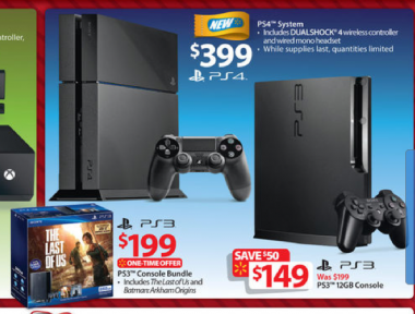 Catch up on last-gen gaming with these black friday deals | ars.