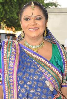 Biodata Rupal Patel sebagai pemeran Kokila Parag Modi