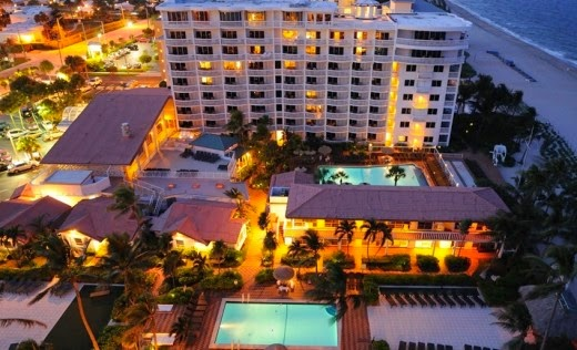 Hotel Fort Lauderdale Miami