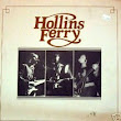 "HOLLINS FERRY - ""LONELY CITY"""