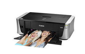 Advanced impress caput applied scientific discipline owns this printer Canon PIXMA iP3500 Driver Download