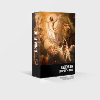 Download Ascension LoopKit + Midi + 30 Bonus Loops