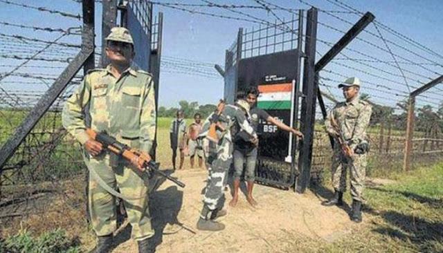மியான்மரில் தீவிரவாதிகளின் முகாம்கள் மீது இந்திய ராணுவம் தாக்குதல்