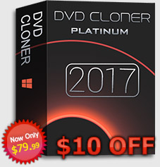 DVD-Cloner 2017 Platinum 14 full crack