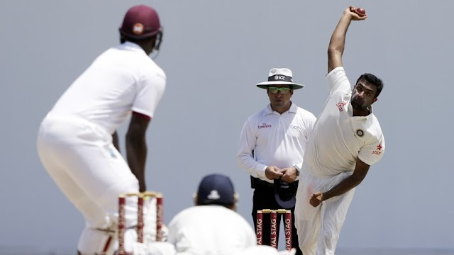 एशिया के बाहर भारत की सबसे बड़ी जीत - वेस्टइंडीज़ को दी इनिंग और 92 रनों से मात