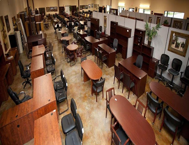 buying cheap used office furniture stores Longview TX for sale