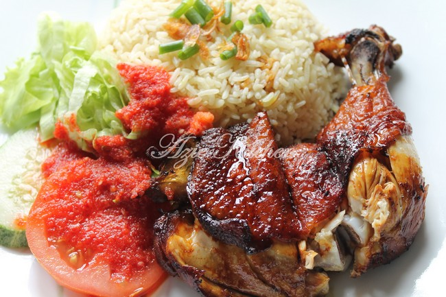 Nasi Ayam Kak Laily Subang Jaya