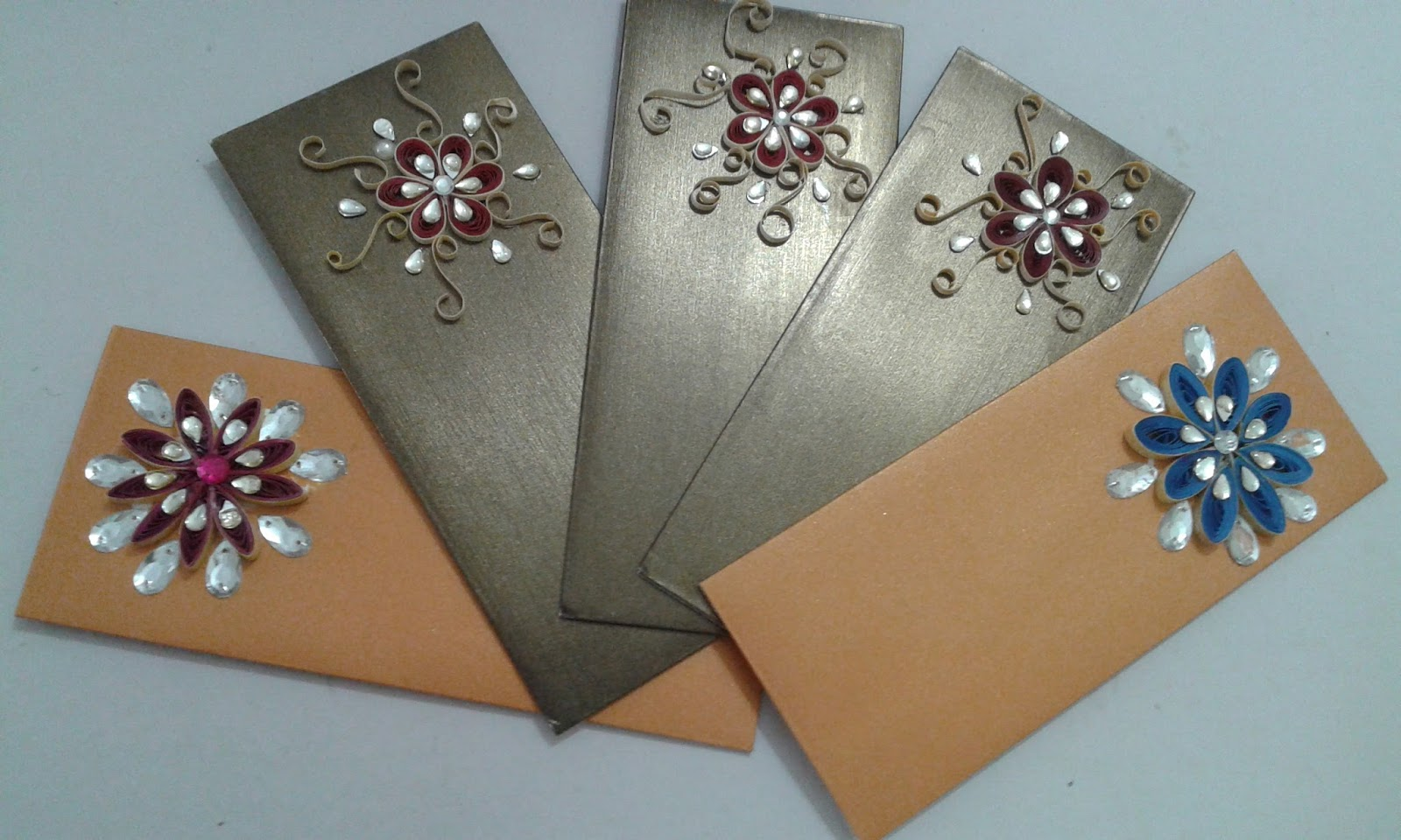 customized envelope decorative - Decorative Envelopes