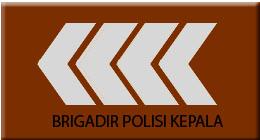 Lambang Pangkat Brigadir Polisi Kepala (Bripka)