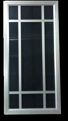 Frame Tingkap  Bina Rumah DIY