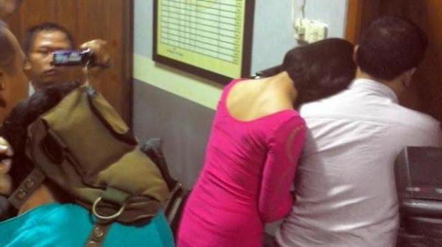Nauzubillah... Di Palembang Menantu Garap Adik Istri, Istri Malah Digarap Bapak Tiri Bersama Tiga Adiknya