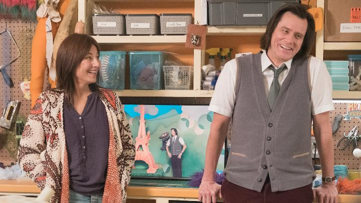 Kidding - Promos, First Look Photo + Premiere Date *Updated 21st June 2018*