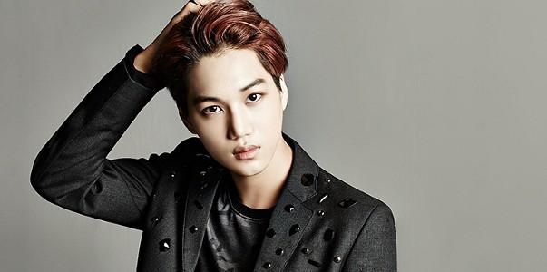 EXO KAI 出演 KBS 新劇《死亡學校》