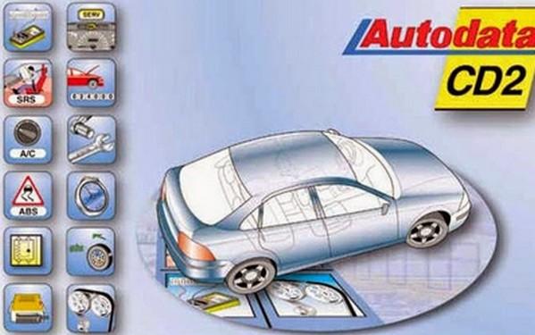 autodata gratuit 2009