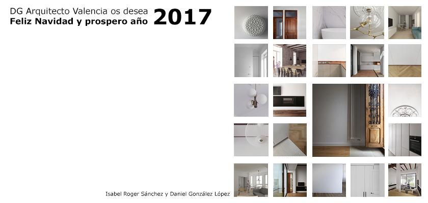 DG ARQUITECTO FELIZ NAVIDAD 2016