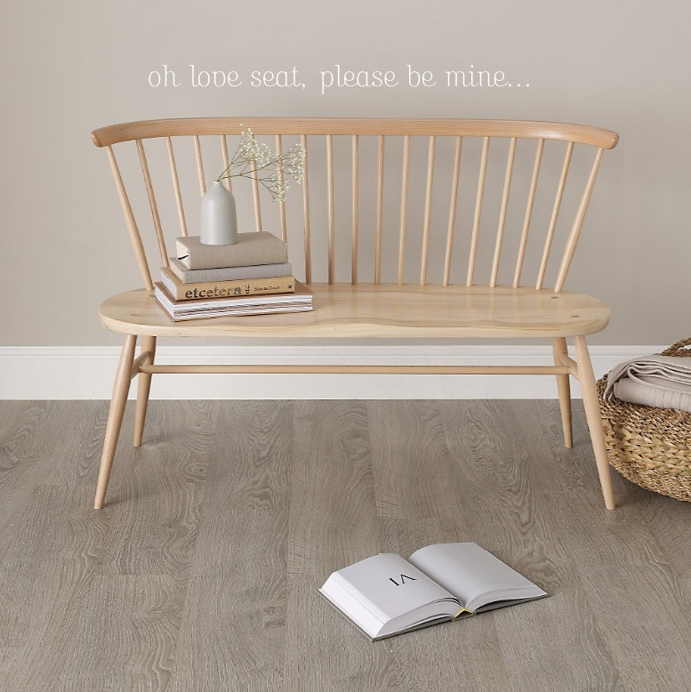 Misslikey Piece Of Furniture Love Seat